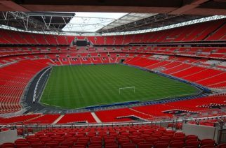 Image: 'Wembley Stadium interior' is licensed under Wikimedia Commons