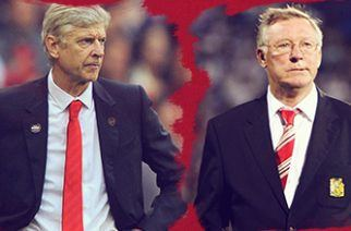 Arsene v. Fergie – The End of an Era