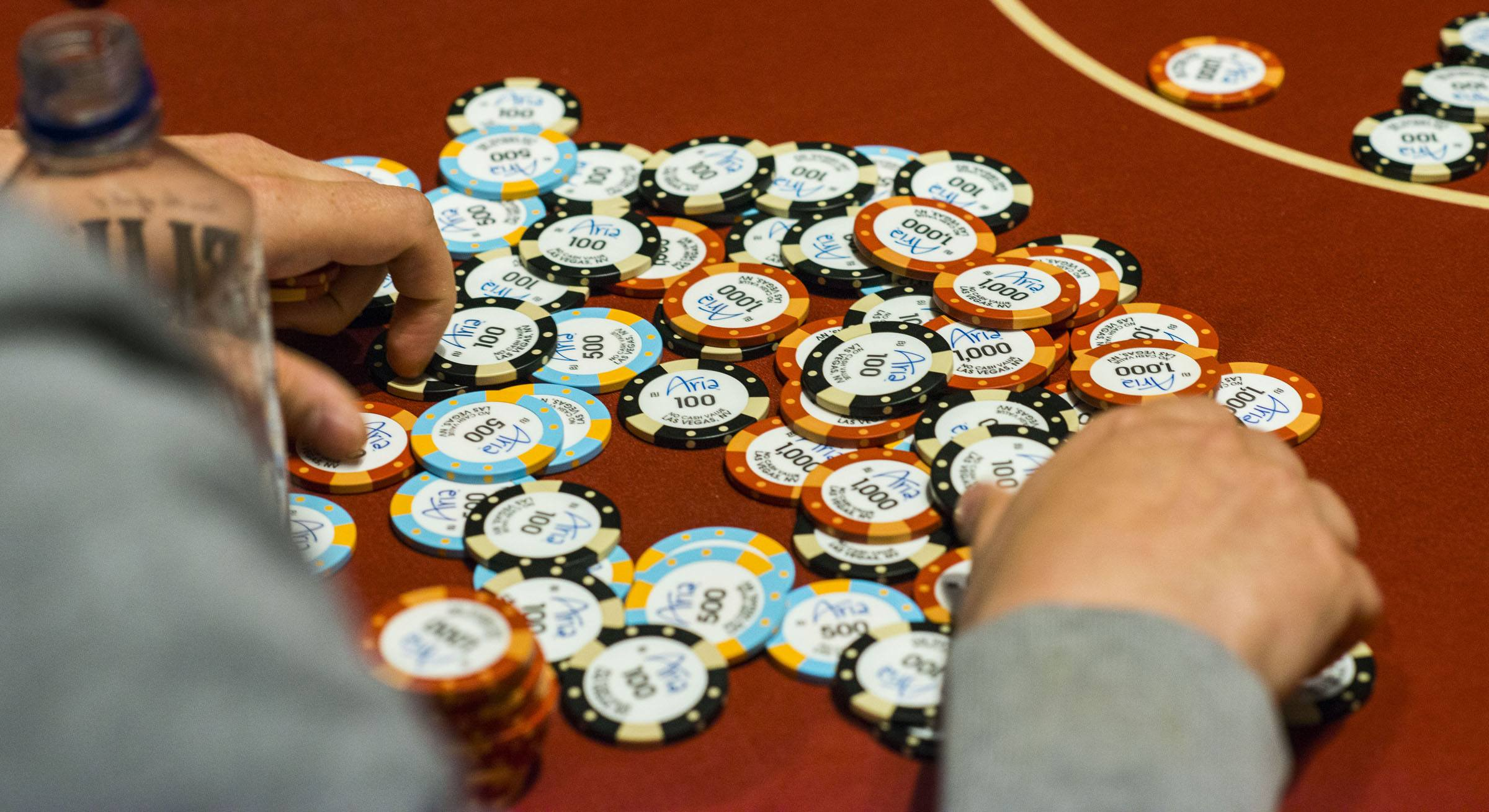 How to Tell a Real Casino Chip from a Fake One - Casino.org Blog