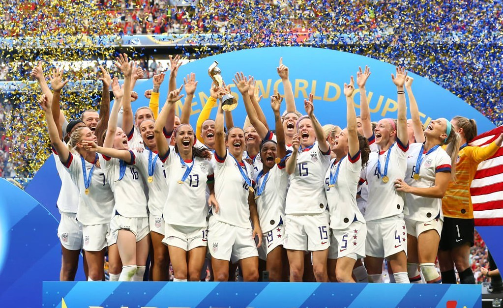 Top 10 Richest Female Soccer Players Ever
