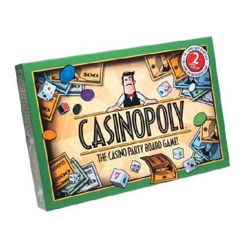 Casinopoly.