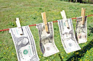 How Money Laundering Works in Online Gambling