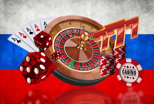 онлайн россия покер казино