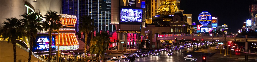 Best Time to Visit Vegas