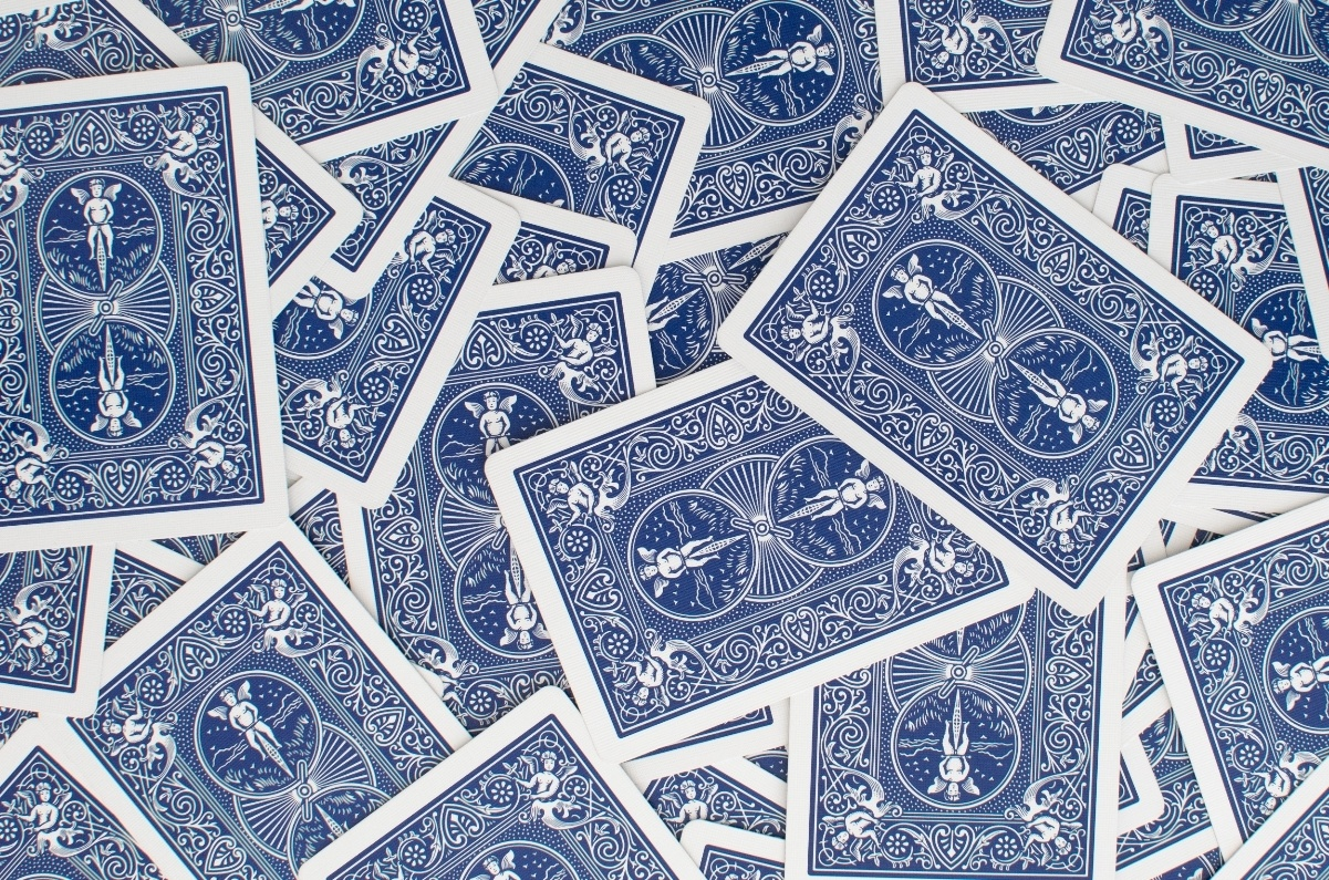 R. Paul Wilson On: Marking Cards For Fun (And Profit)