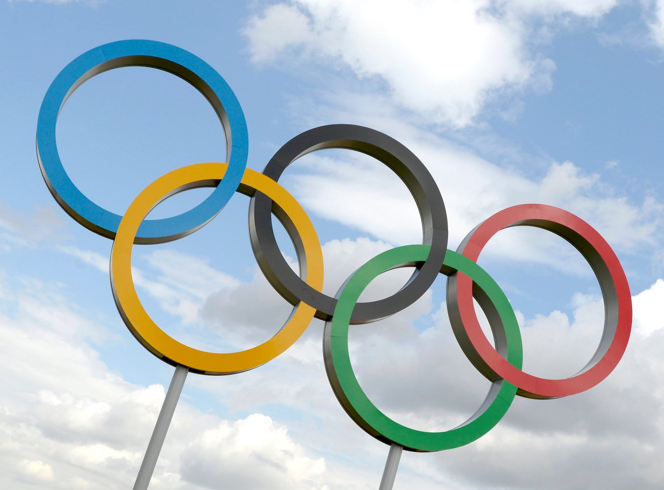 Top 10 Most Surprising Second Jobs Of Olympians
