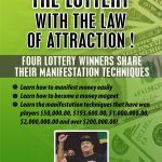 How to Win the Lottery with the Law of Attraction – Book Review