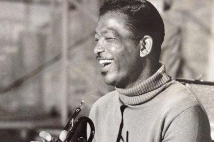 Sugar Ray Robinson - boxer