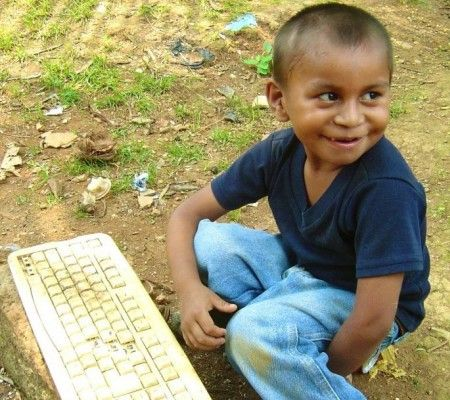 8 year-old Aashish Nanak, the gambling phenom