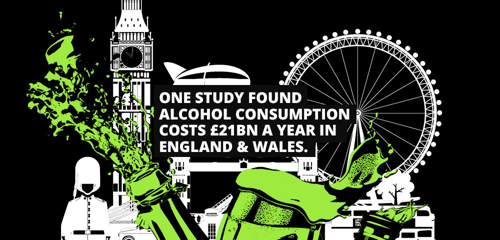 The true cost of alcohol consumption