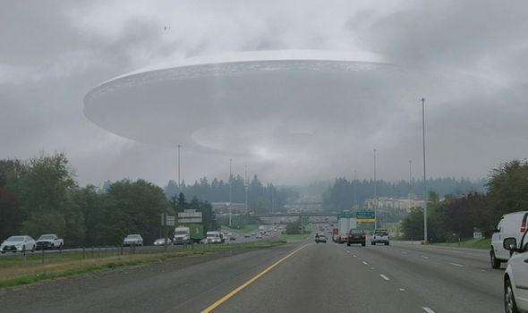 Alien-USA-UFO