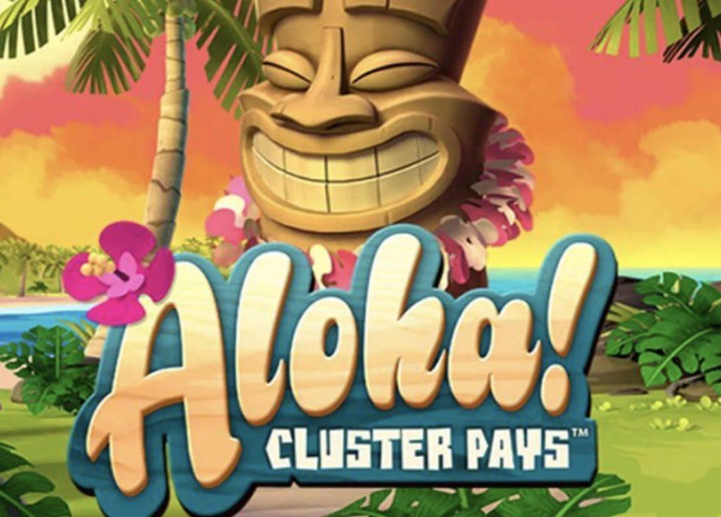 Aloha! Vị trí Cluster Pays