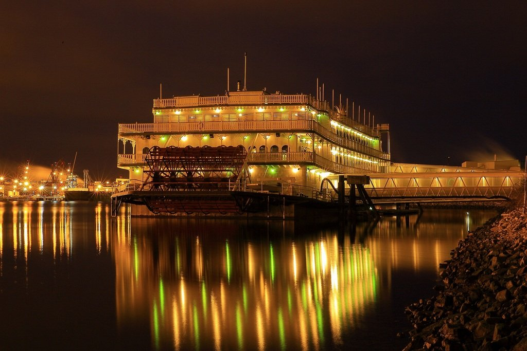 5 of Louisiana's Top Riverboat Casinos - Casino.org Blog