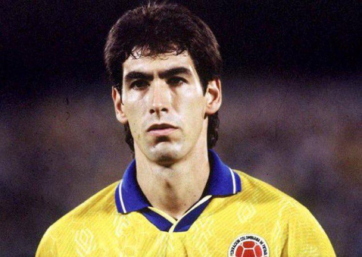Andrés Escobar - footballer