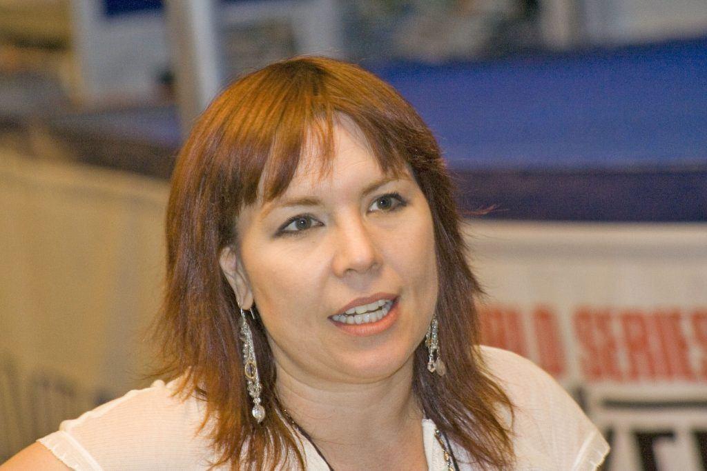 Annie Duke - poker player