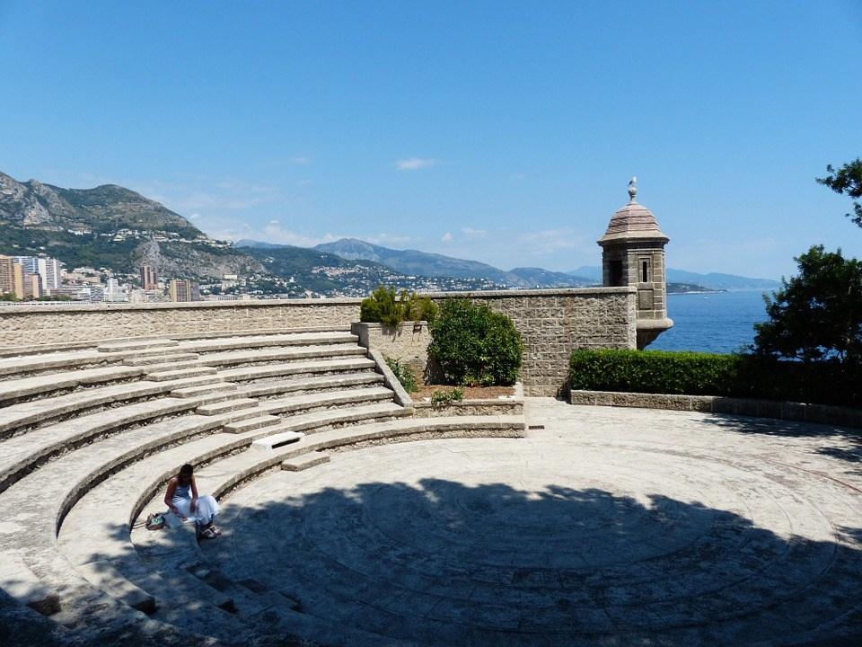 Antoine Fortress Monaco