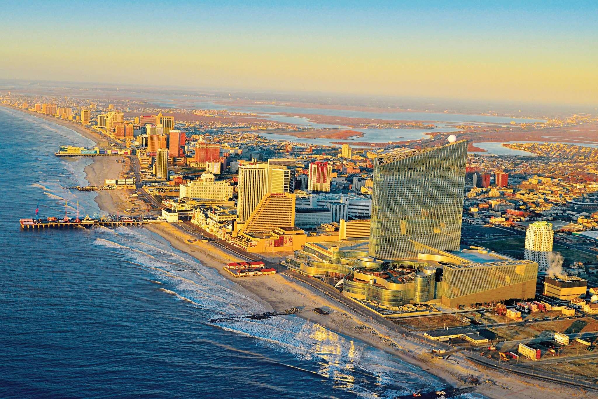 Atlantic City Hotels >> The Top 5 Worst Hotels In Atlantic City Casino Org Blog