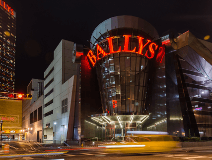 Bally's Resort in Atlantic City