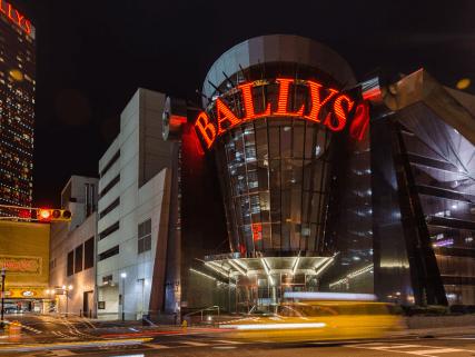 Bally's Resort in Atlantic City