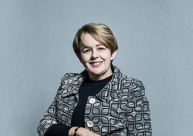 Baroness Gray-Thompson