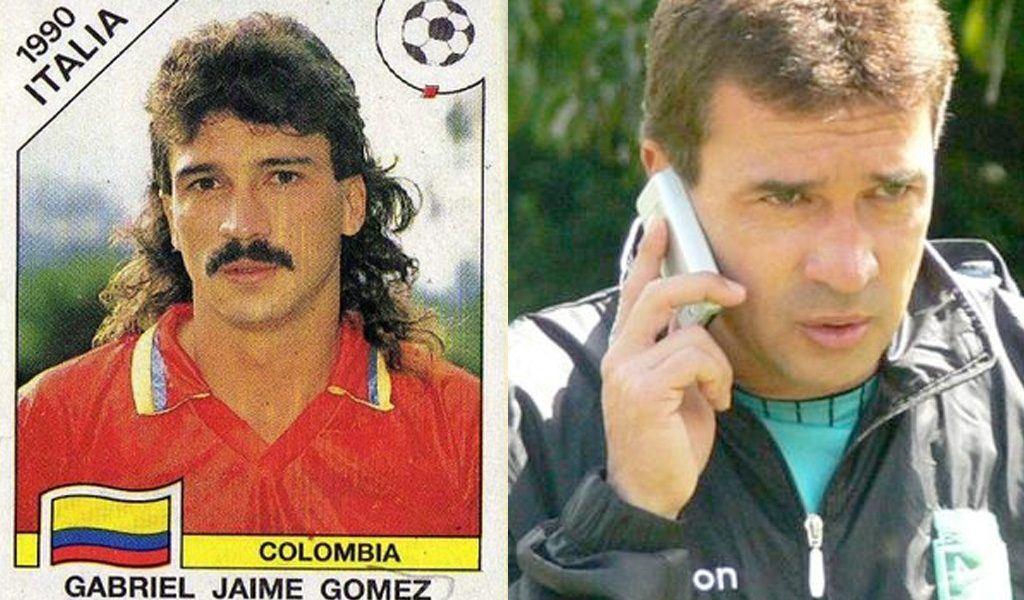 An image of Barrabas Gomez, a controversial player
