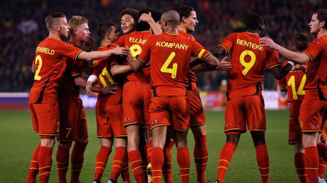 Belgium, World Cup 2014, Brazil, FIFA