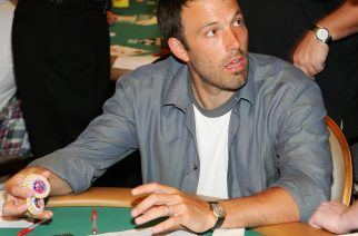 Hollywood's Most Notorious Gamblers