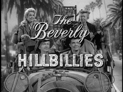 An image of the 'Beverly Hillbillies' from the slot game