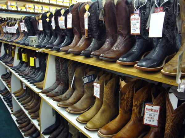 Boot Barn Las Vegas