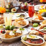 Top 5 Brunches in Vegas