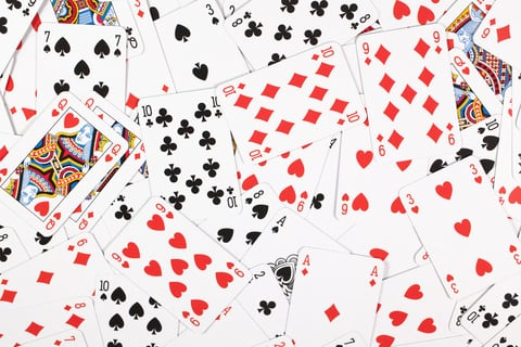 Card-Counting