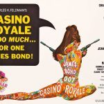 1967's Casino Royale Comedy Is An Under-Appreciated Gem