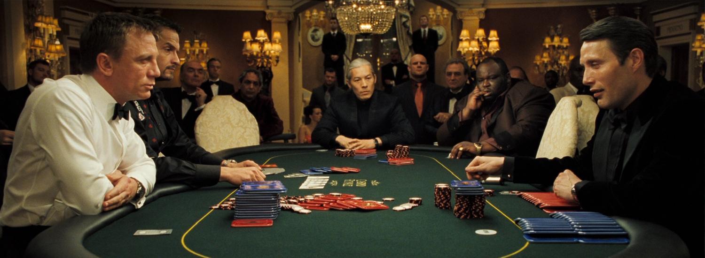 Casino Royale Online Schauen