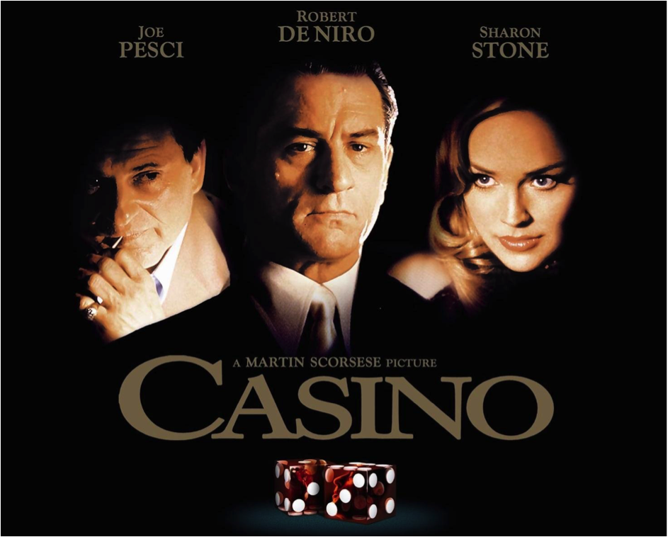 7 Completely True Events The Movie Casino Is Based On