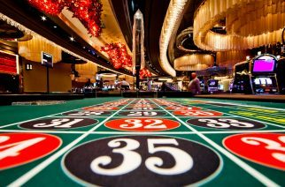 Gambling: Pure Luck or Total Skill?