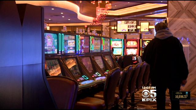 Casinos and wearable tech