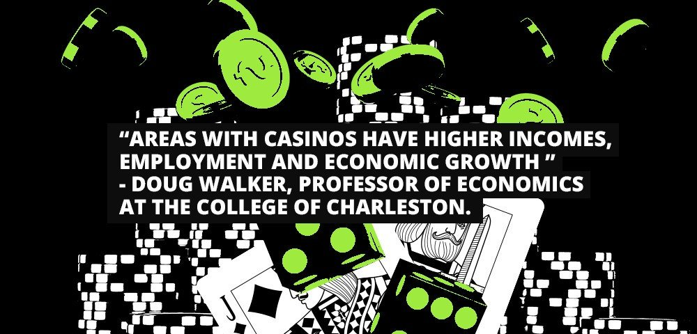 The true cost of casinos on the population