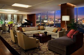 The Chairman Suite at Marina Bay Sands (Image: imgarcade.com)