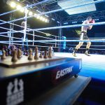 Inside The Surreal World Of Chess Boxing