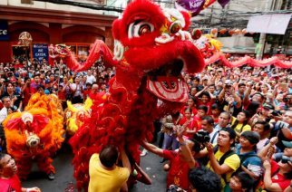 9 Chinese New Year Traditions to Up Your Gambling Luck