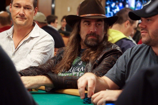 Chris Ferguson is one of the most well-known faces in poker