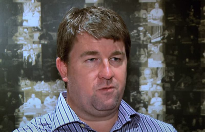 What Ever Happened To Chris Moneymaker?