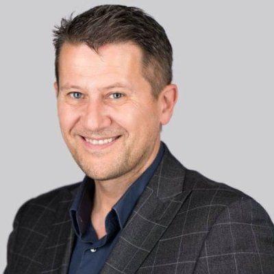 Chris Welch PKR online poker CEO