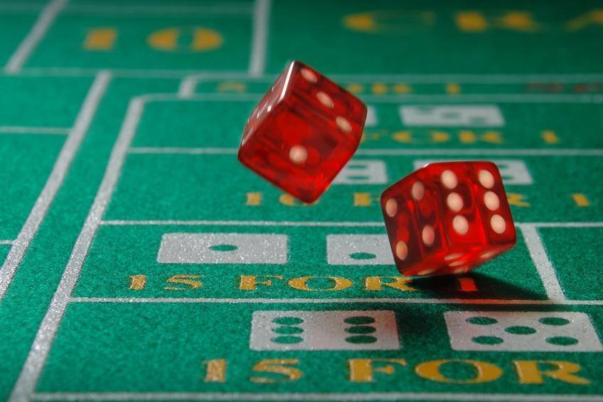 Image result for wikimedia commons craps gambling