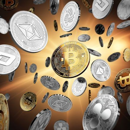 The different types of cryptocurrencies for online gambling