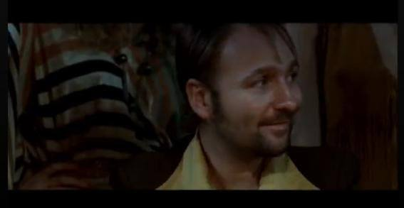 Daniel Negreanu, a top poker player who featured in X-Men