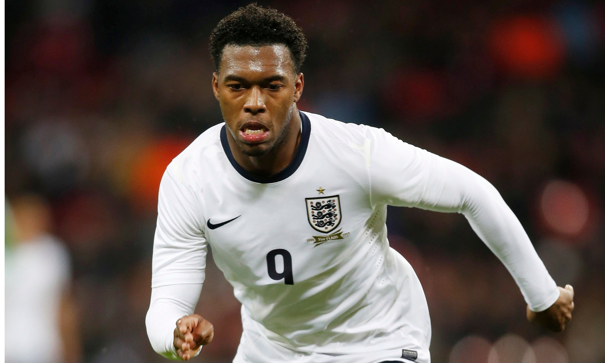 Daniel Sturridge 2014 World Cup