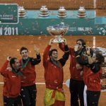 Can Britain Conjure Up a Davis Cup Winner?