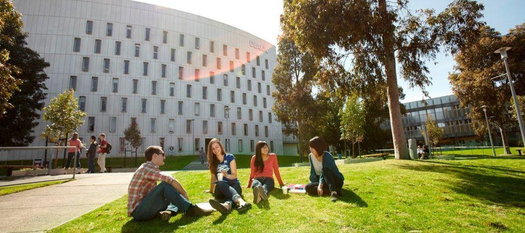 Deakin University in Australia
