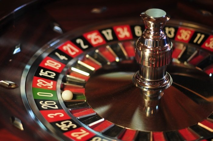 Five Things You (Probably) Didn't Know About Roulette